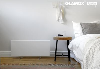 Varčni radiatorji Glamox delujejo res dobro