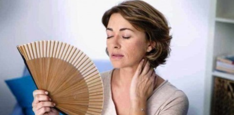 Da bo menopavza manj naporna …